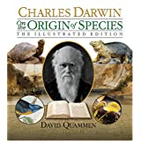 On the Origin of Species: The Illustrated Edition ~ Charles Darwin