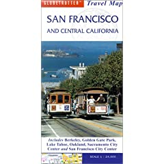 San Francisco Travel Map