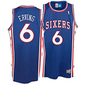 76ers adidas Mens Soul Swingman Jersey by adidas