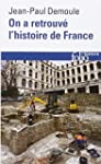 On a retrouv� l'histoire de France: C...