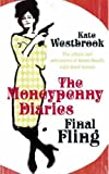 Kate Westbrook The Moneypenny Diaries: The Final Fling