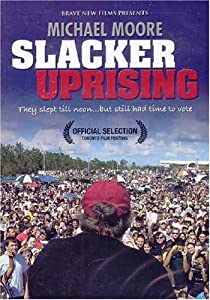 Slacker Uprising [DVD]