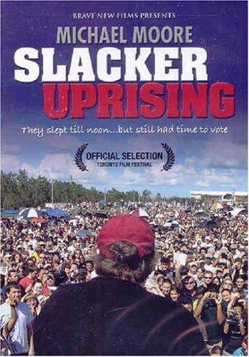 Slacker Uprising [DVD] [2008] [US Import]