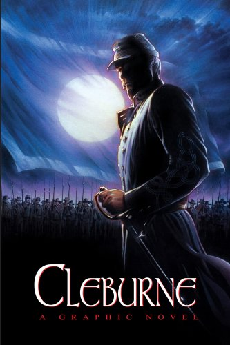 Cleburne: A Graphic Novel, Justin S. Murphy