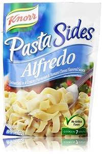 Knorr Pasta Sides, Alfredo, 4.4 Oz