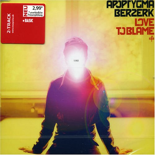 Apoptygma Berzerk - Love to Blame/Basic - Zortam Music