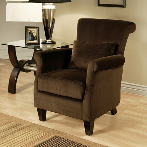 Furniture Living Room Furniture Chair Cover Suede Chair Cover