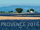 Provence 2016 - Frankreich - Bildkalender quer (56 x 42) - Nomada Landschaftskalender - by Horst Haas