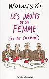 echange, troc Georges Wolinski - Les droits de la femme (et de l'homme)
