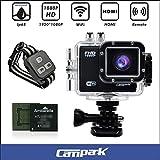 Campark Super Caméra