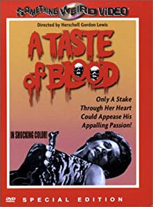 A Taste Of Blood (Special Edition)