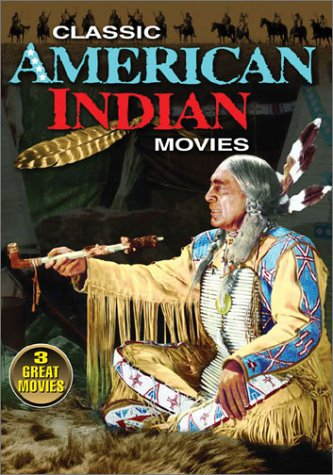 Classic American Indian Movies (Sitting Bull / Cry Blood, Apache / Battle Of Chief Pontiac)