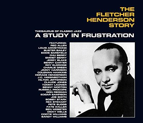 Fletcher Henderson - Story In Frustration + 10 Bonus Tracks - Zortam Music