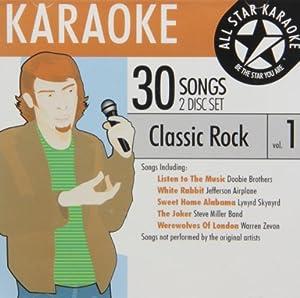 ASK-47 Classic Rock Karaoke; Karaoke Edge