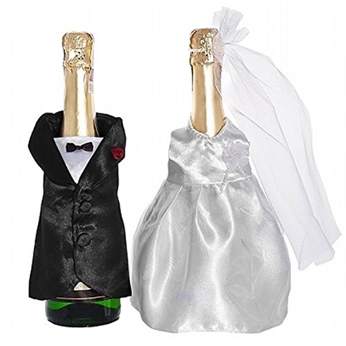 tux-wedding-dress-bottle-covers-xp036