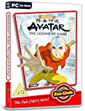 Nickolodeon Avatar: The Legend of Aang (PC CD)