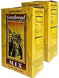 Trader Joe's Cornbread Mix, 15 Ounce (2 pack)