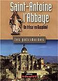 echange, troc  - Saint-antoine l'abbaye