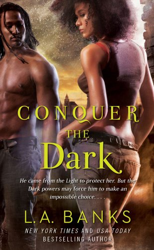 Image of Conquer the Dark