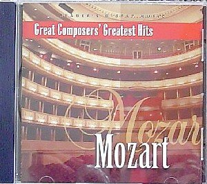 Wolfgang Amadeus Mozart - Greatest Composer