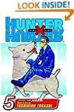 Hunter x Hunter, Vol. 5