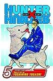 Hunter x Hunter, Vol. 5 (1421501848) by Togashi, Yoshihiro