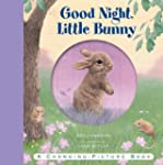 Good Night, Little Bunny: A Changing-...