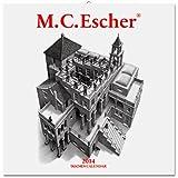 WK-14 M.C. ESCHER