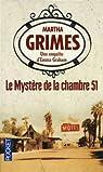 Le mystère de la chambre 51 par Grimes
