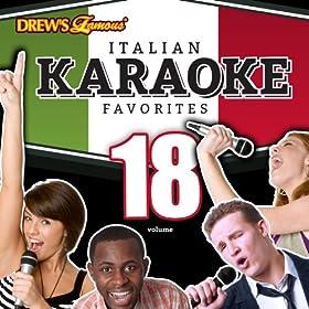 Se Tu Non Torni (Karaoke Version)