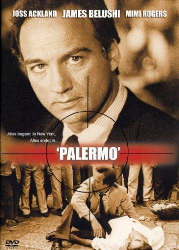 Palermo vergessen