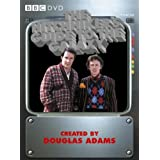The Hitchhiker's Guide to the Galaxy [DVD] [1981]by Simon Jones