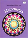 Modern Curriculum Press Mathematics, Level F