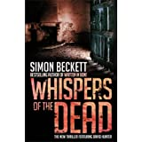 "Whispers of the Deadvon ""Simon Beckett"""