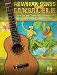 Hawaiian Songs for Ukulele Songbook