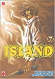 echange, troc In-Wan Youn - Island, Tome 7 :