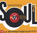 echange, troc Compilation, Gene Chandler - Soul Cellar /Vol.2