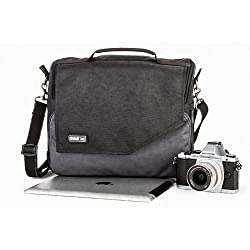 Think Tank Mirrorless Mover 30i Bag for Medium to Large Mirrorless Camera Body, 2 to 4 Lenses, iPad