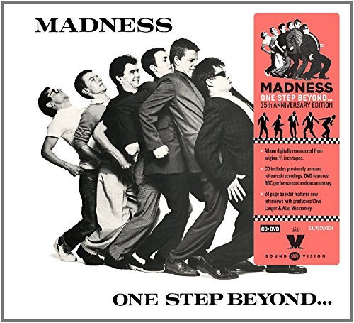 One Step Beyond - 35Th Anniversary Edition
