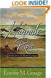 Hannah Rose (Ahab's Legacy)