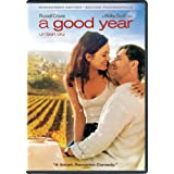 A Good Year (Widescreen)by DVD