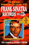 Frank Sinatra Records and CDs, 1st ed...