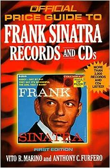 Frank Sinatra Vinyl Records Price Guide - valueyourmusic.com