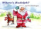 img - for Where's Rudolph? book / textbook / text book