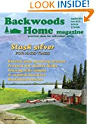 Backwoods Home Magazine #131 - Sept/Oct 2011