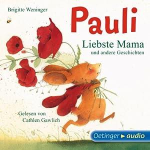 Pauli Hörbuch