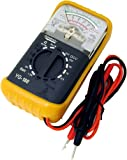 POCKET-SIZE ANALOG MULTIMETER, YG188