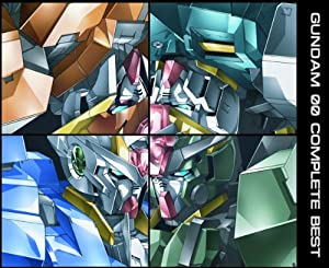 Mobile Suit Gundam 00:Complete