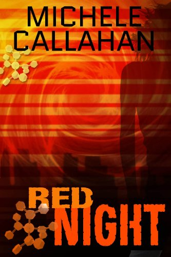 Red Night (Timewalker Chronicles)
