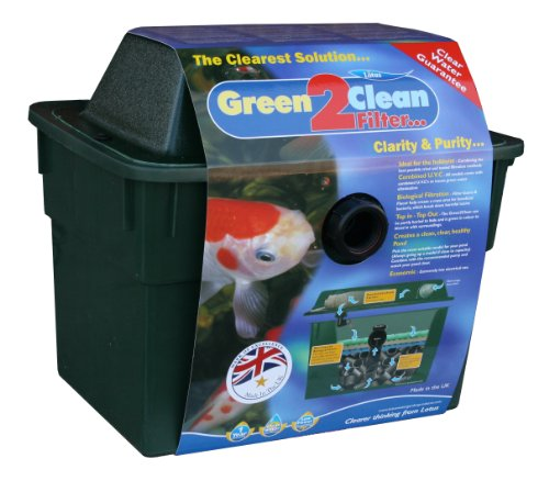 Oasis Green 2 Clean 12000